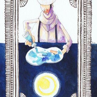 「心の糸」9